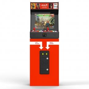 SNK MVSX Arcade aparatas +...